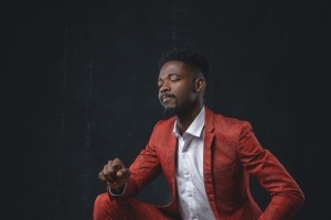 Johnny Drille - You Are The Reason